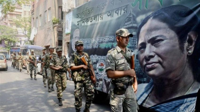 Hundreds Of Bombs Found In Backyard Of Arrested Trinamool Leader