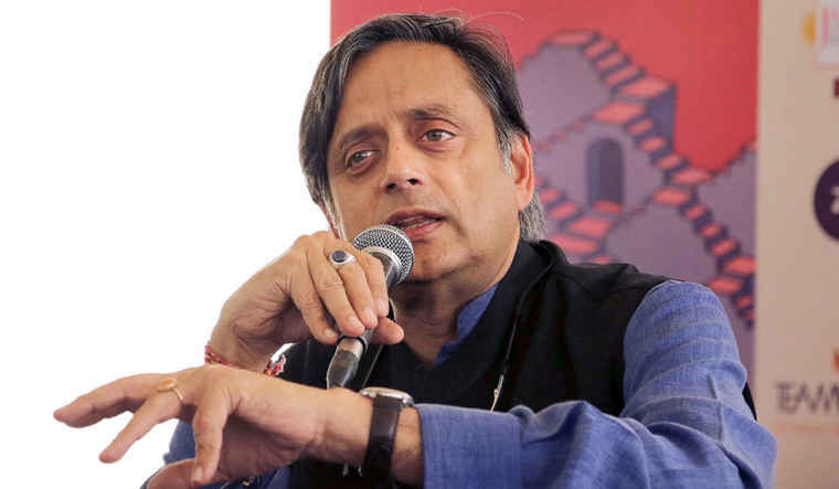 HC Stays Defamation Proceedings Against Shashi Tharoor Over 'Scorpion on Shivling' Remark