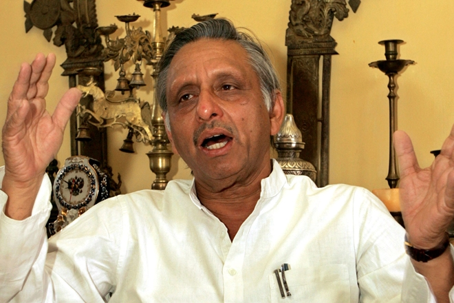 What the TV Channels That Ambushed Mani Shankar Aiyar in Lahore Missed