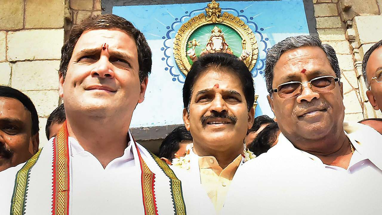 The BJP May Outsmart It in Karnataka But Congress Can Still Gain Nationally