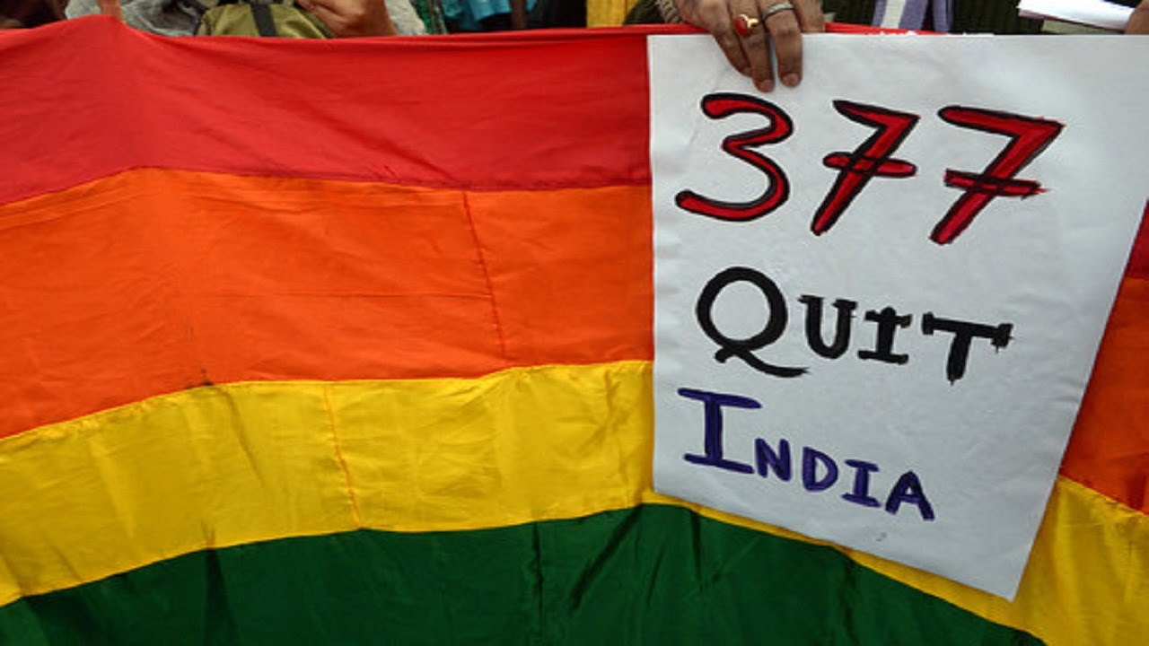 20 IIT Students and Alumni File Petition, Move SC to Decriminalise Section 377