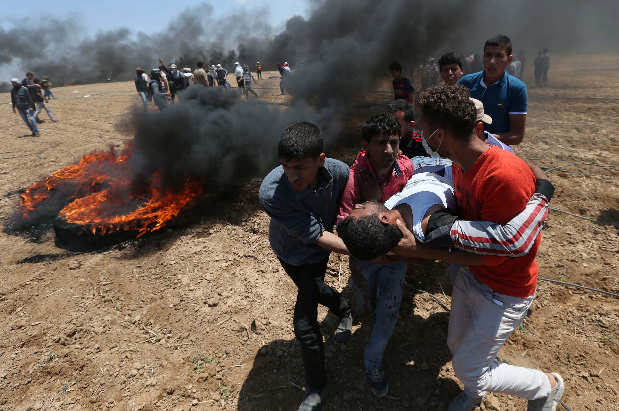 After Monday's Massacre, Boycotting Israel is the Best Way the World Can Fight Back