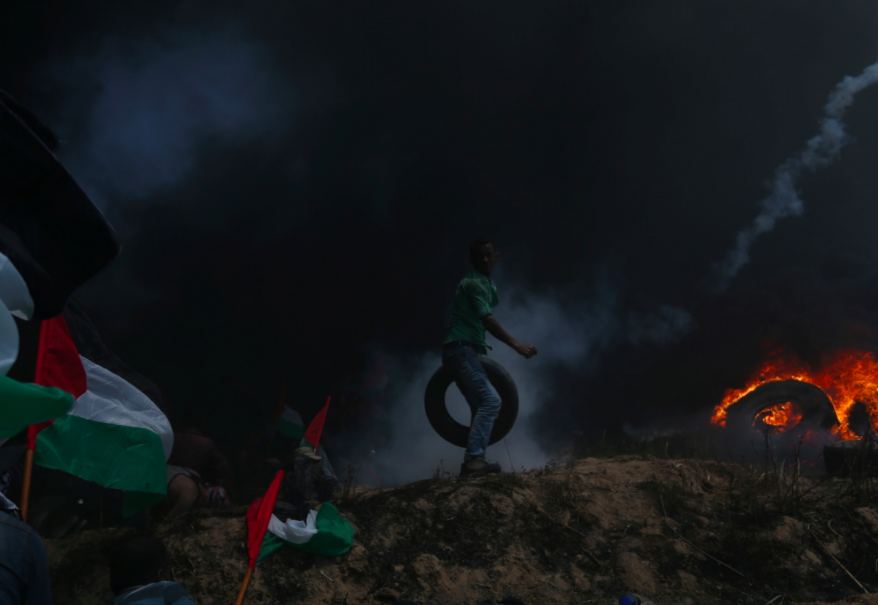 Hamas to Blame for Deadly Gaza Violence: White House