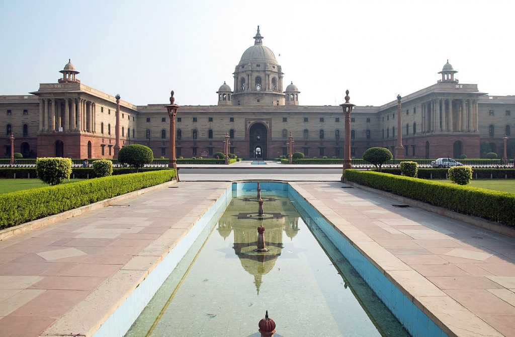 MEA's Game of Gifts; India, the Commonwealth and Forging a Free Trade Bloc