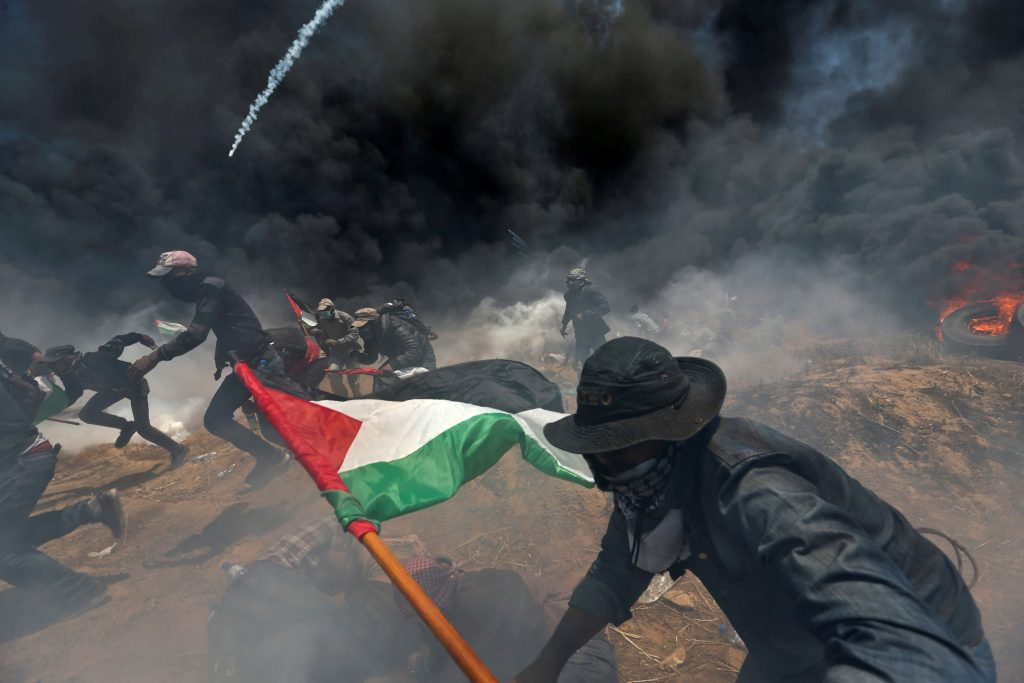 Israel's Colonisation of Palestine and the Pursuit of International Justice