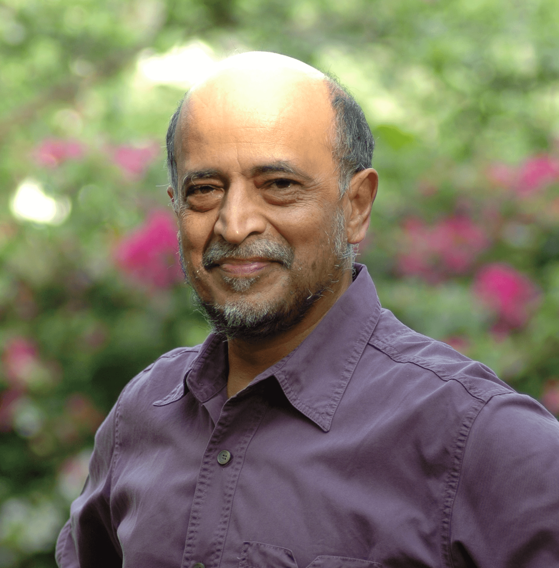 Darryl D'Monte