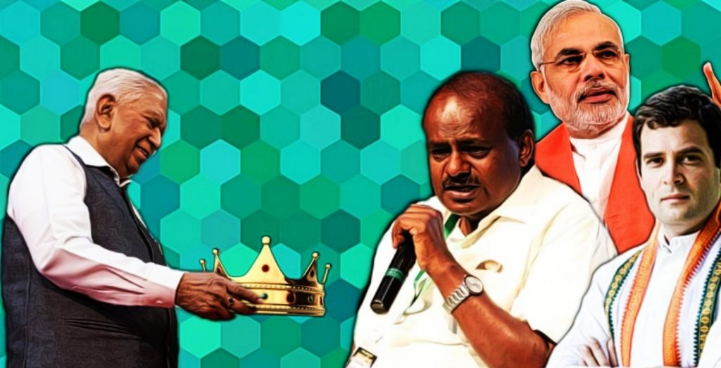 Morality, Unambiguity and the Curious Case of India's Governors