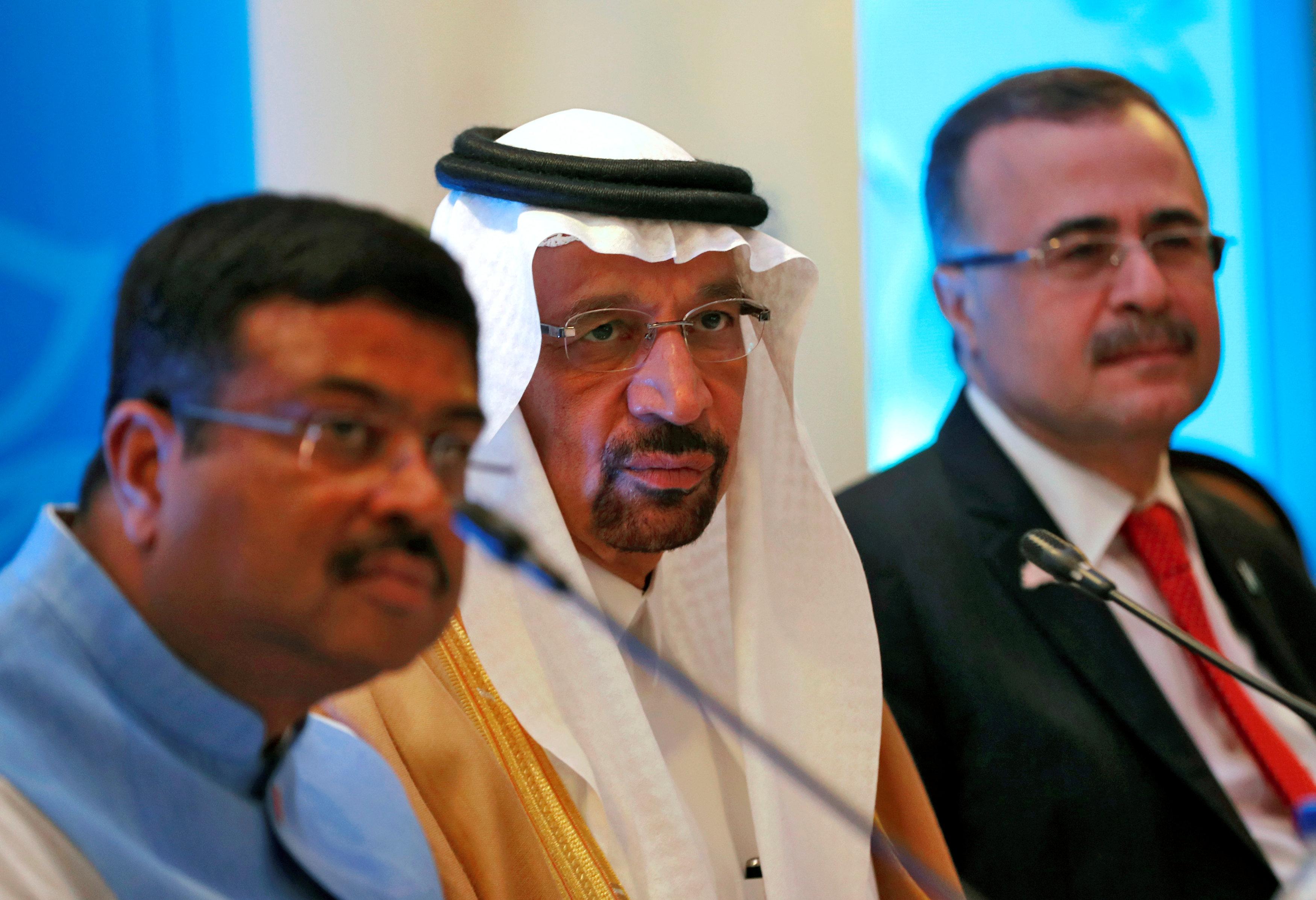 Saudi Arabia's $44 Billion Refinery Plan in India Faces Farmer Opposition