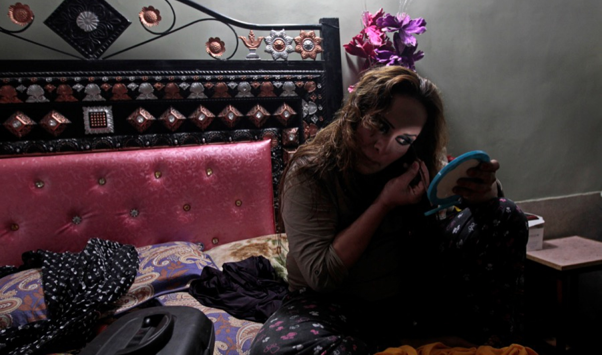 Pakistan's Transgender Rights Bill Is a Small Step Towards a Big Leap