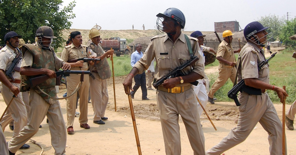UP Govt to Set up Special Security Force Which Can Search, Arrest 'Without a Warrant'