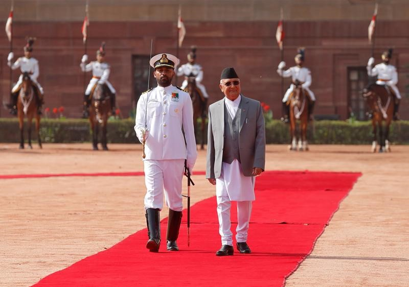 Nepal Left Parties Merger: How the Political Behemoth Came to Life