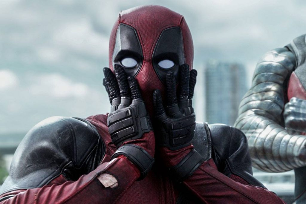 What's New in 'Deadpool 2'? Not Much, Really