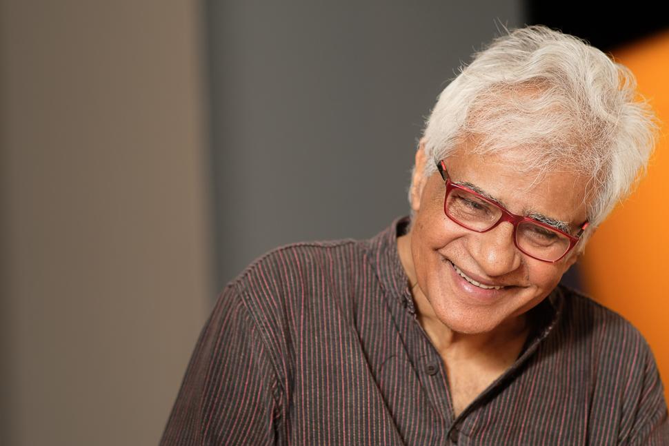 Seeing the World Anew With Vivan Sundaram, Artist-Explorer