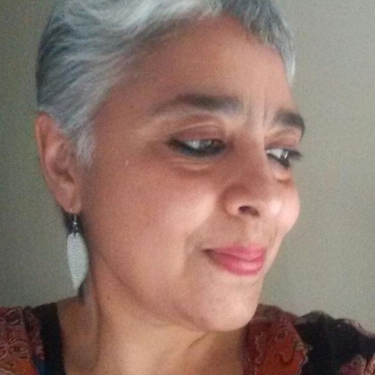 Chitra Padmanabhan