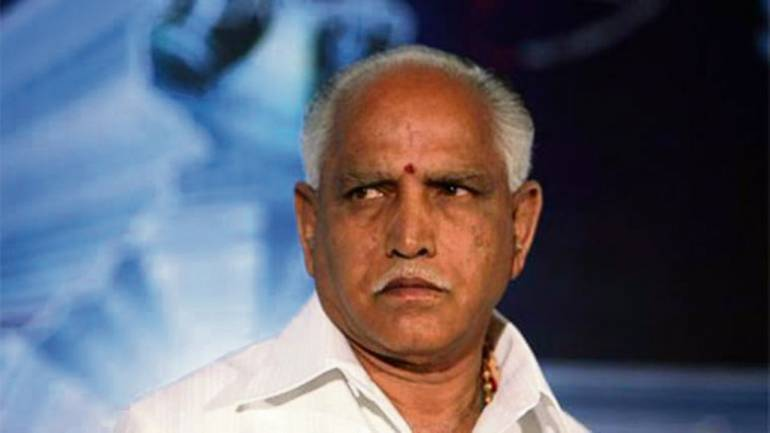 Explained: Yeddyurappa's Resignation and the Two Dramatic Days Before It
