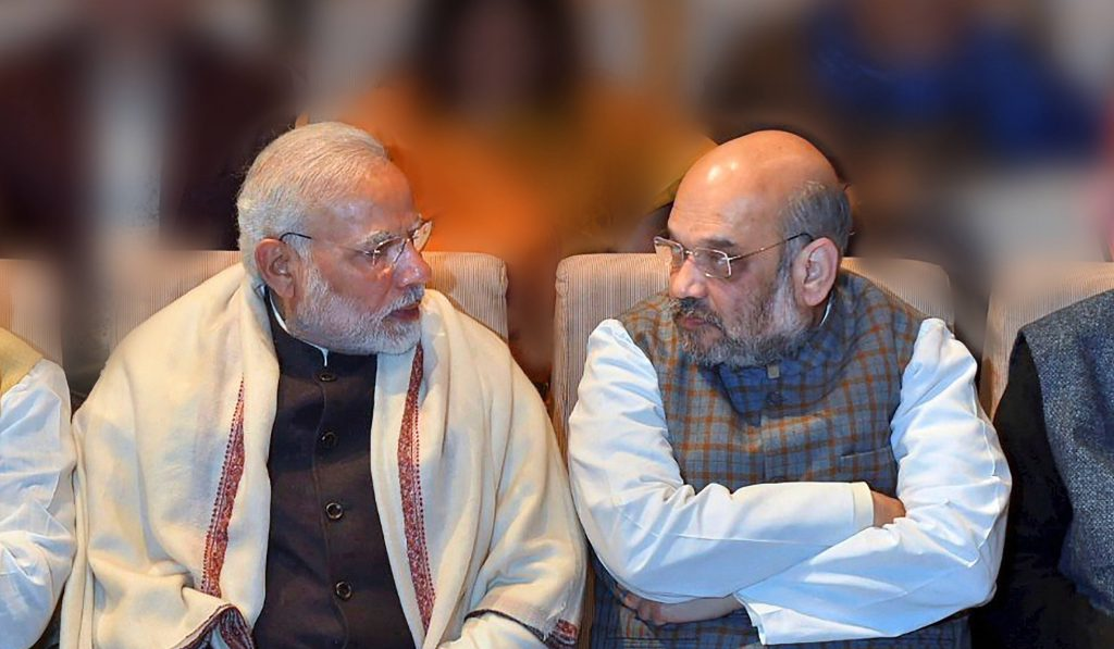 Real Message From Karnataka Floor Test is That Modi, Shah Are Not Invincible