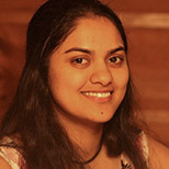 Rashmi Bhat