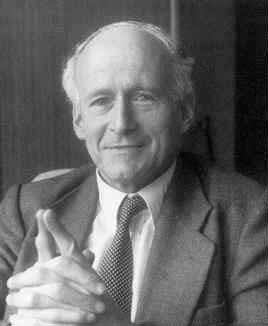 Laurent Schwartz. Credit: MacTutor History of Mathematics Archive