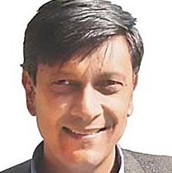 Deepak Natarajan