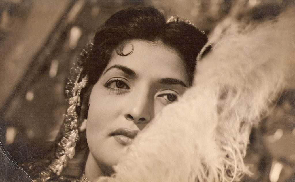 How My Mother Was Almost Cast as Anarkali in 'Mughal-E-Azam'