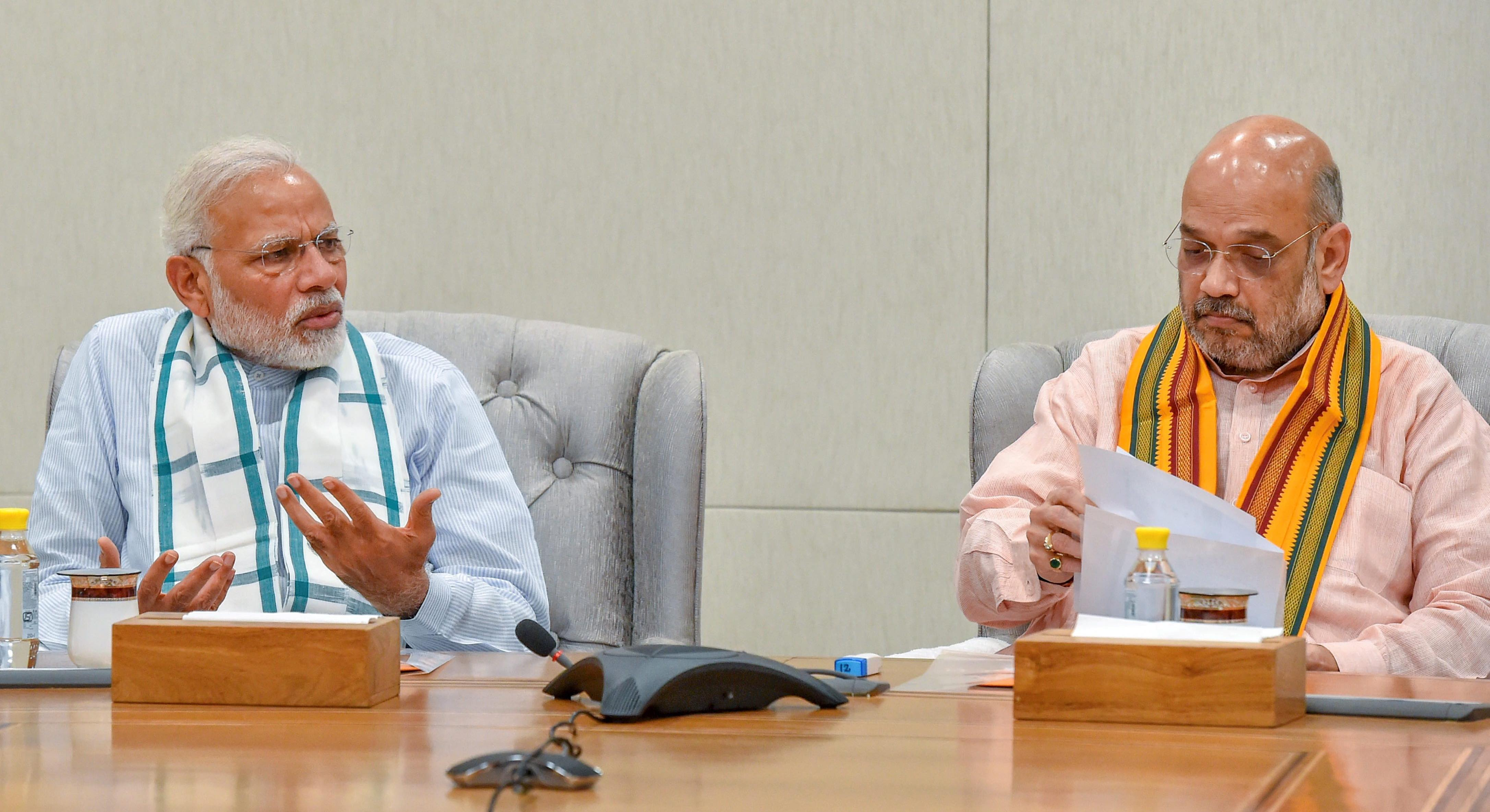 Narendra Modi and Amit Shah Now Face a Lasting Trust Deficit With the Opposition