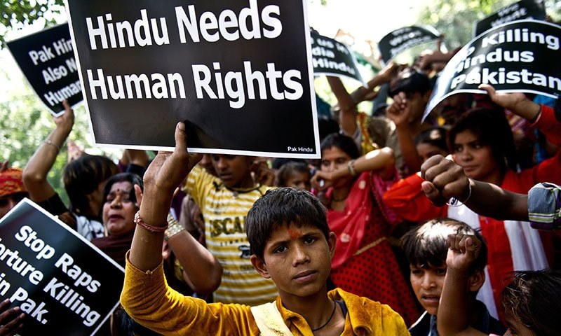 In Balochistan, Hindus Under Threat in the Face of State Indifference