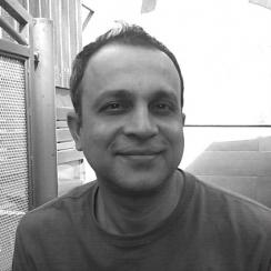 Suvrat Kher