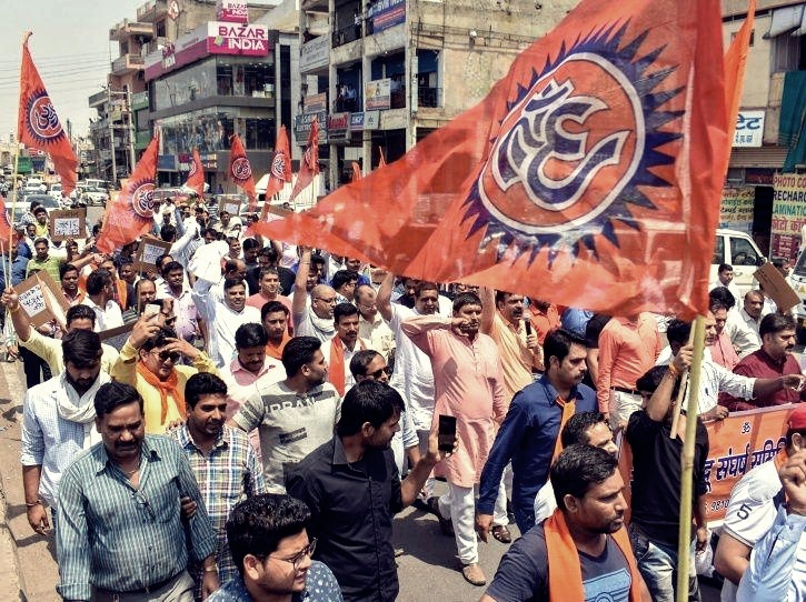 Gurgaon Must Resist the Communal Narrative for the Sake of Its Economy