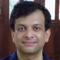 Venu Madhav Govindu