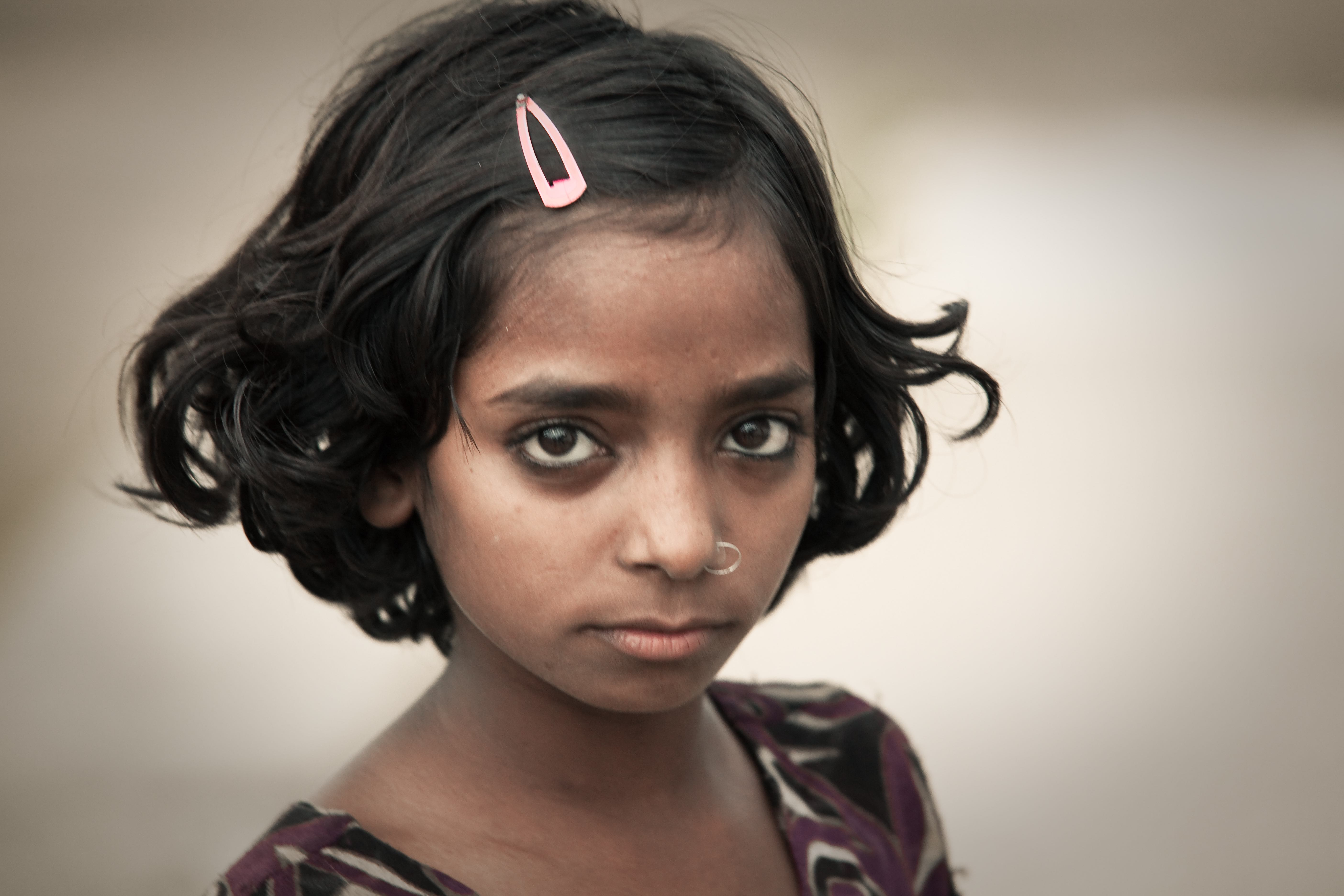 Over Two Lakh Young Girls Die Every Year in India Because of Their Gender