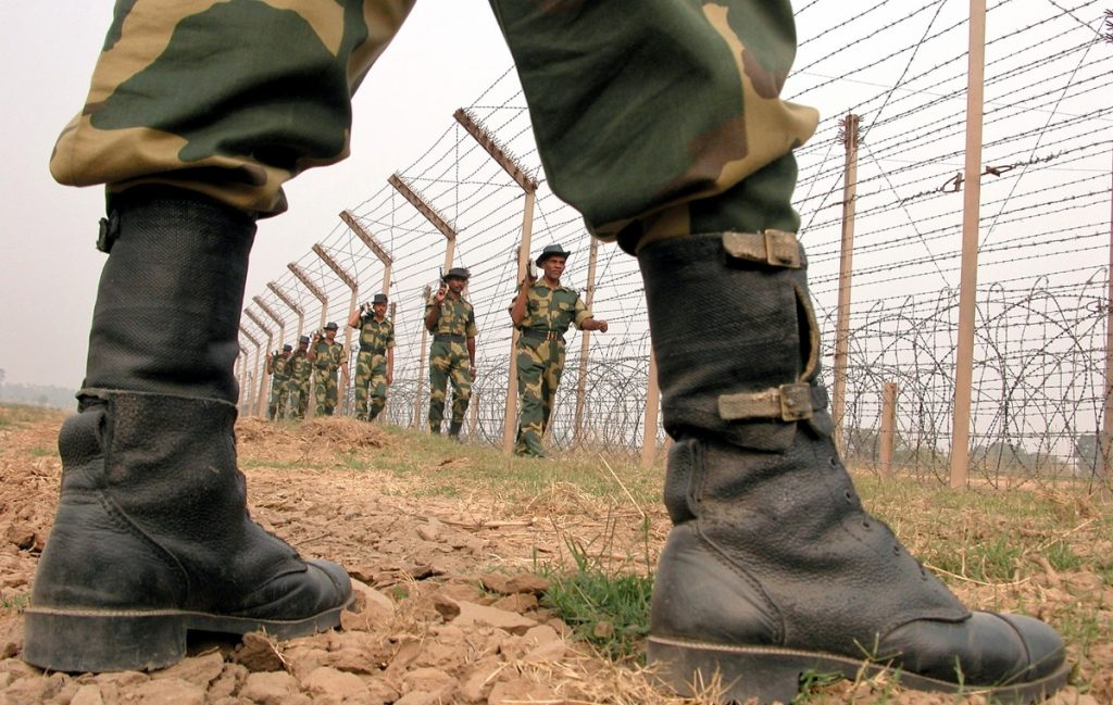 The Centre Is Defeating Itself in Kashmir