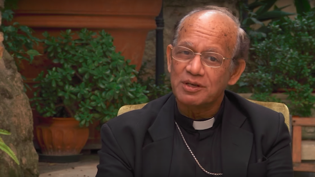 Government Not Doing Enough to Protect Minorities: Archbishop of Mumbai