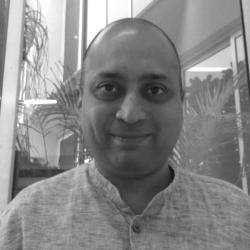 Sachin Rao