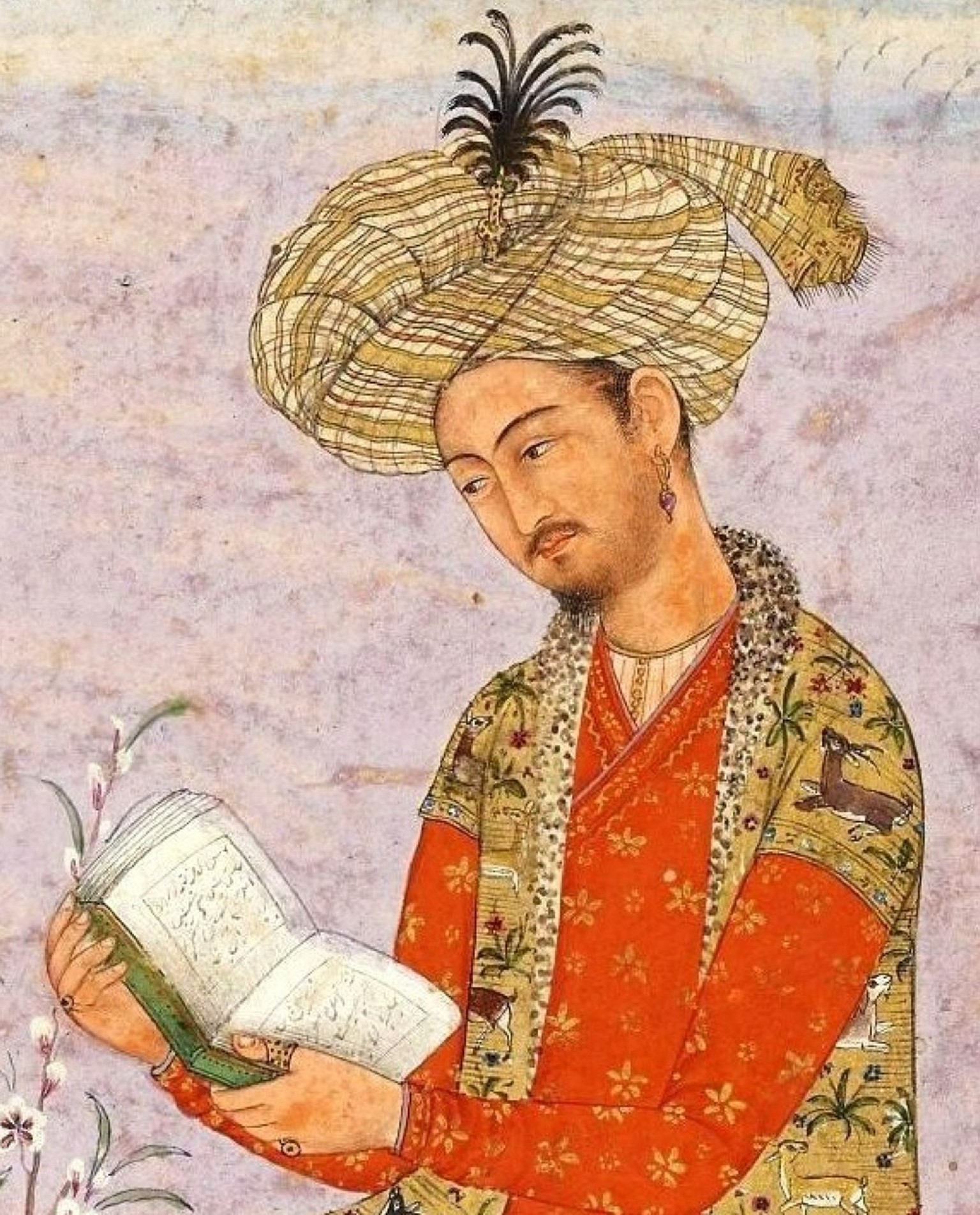 Babur – the Remarkable Emperor Who Happened to Be a Muslim