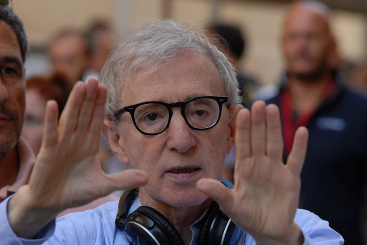 the death of the auteur The social structures that once enabled male artists to exploit and abuse women must be cast into the past but castigating their work to the scrapheap is an act of cultural suicide full story on theconversationcom.