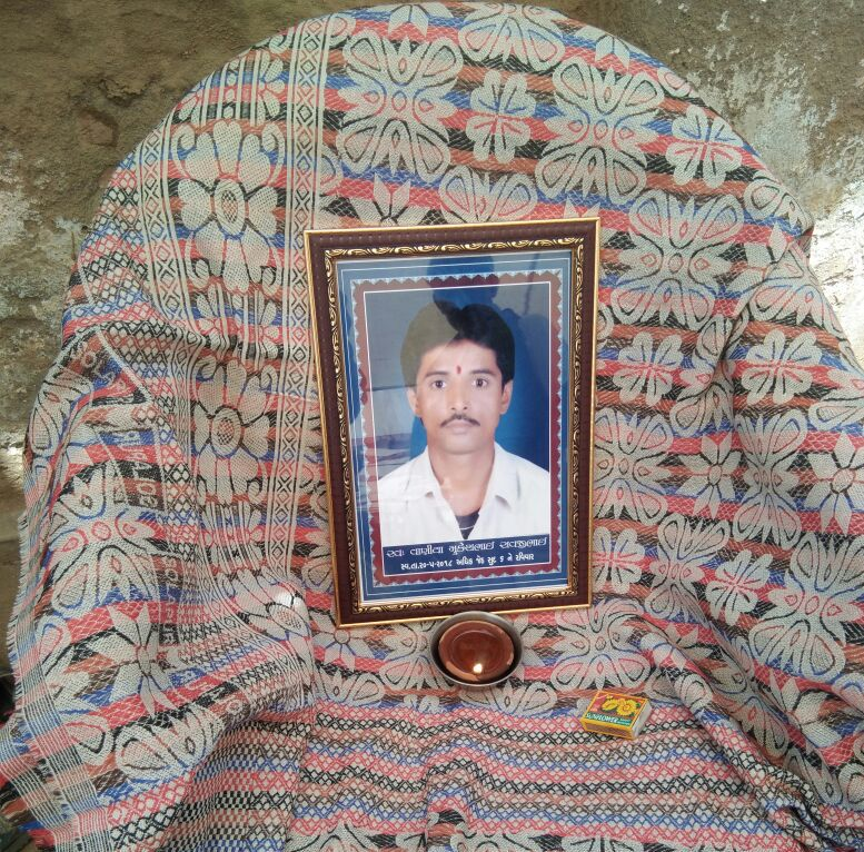 'You Are Born to Clean Filth, Don't Ask for Money,' Dalit Killed in Rajkot Was Told