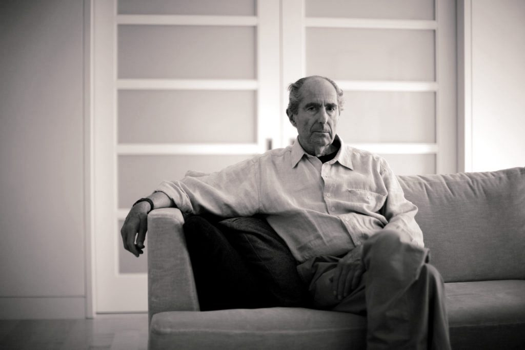 What If Philip Roth, the Sharp Satirist, Had Been an Indian Writer?
