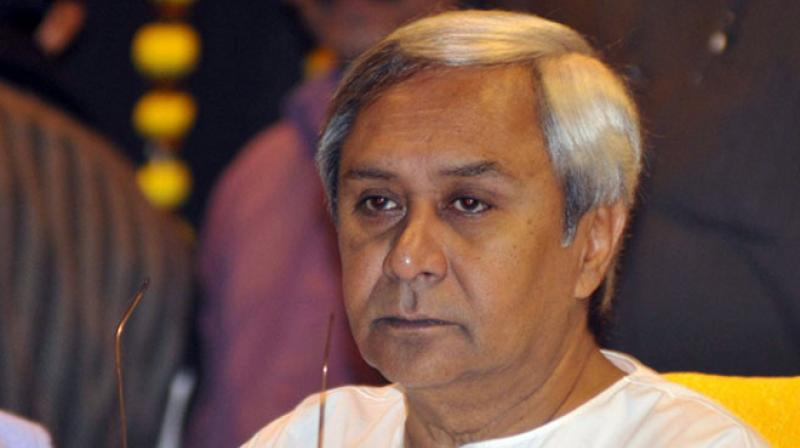 The Realpolitik of Odisha Chief Minister Naveen Patnaik