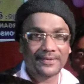 Sudarshan Chhotoray