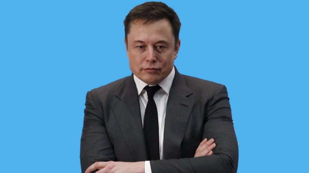 Elon Musk Is Not the Future