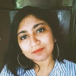 Divya Karthikeyan
