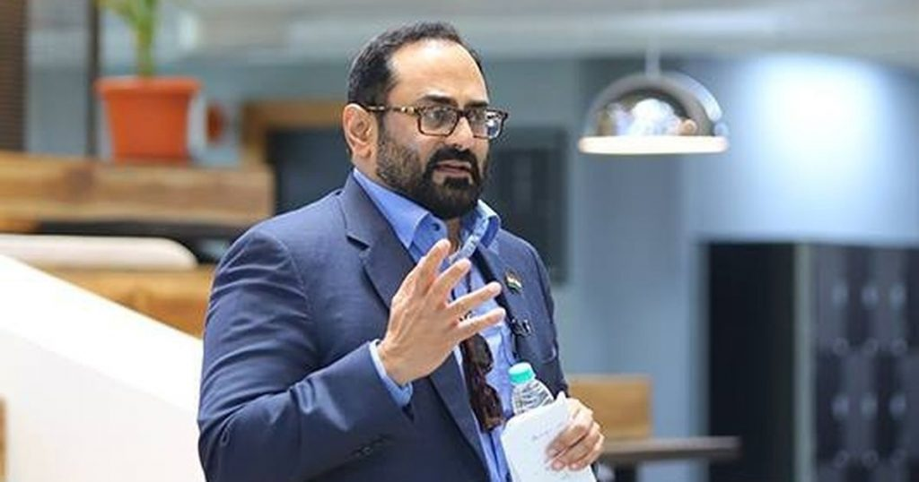 Why Court Dismissed BJP MP Rajeev Chandrasekhar's Plea Against The Wire