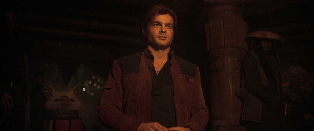 'Solo: A Star Wars Story' Reveals the Roots of Han's Dreams