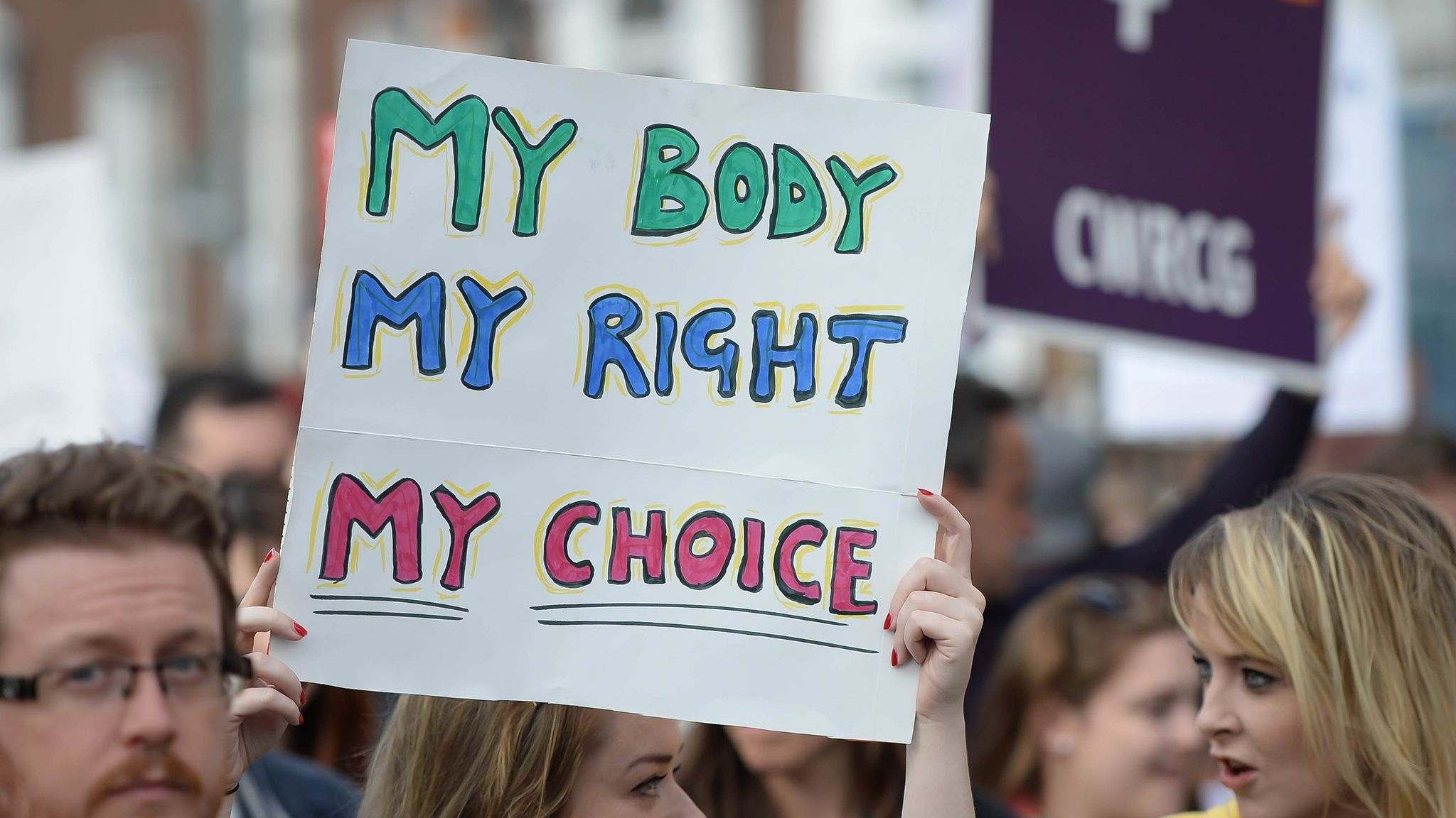 Ripples of Ireland's Landslide Vote to End Abortion Restrictions Could Reach as Far As Philippines