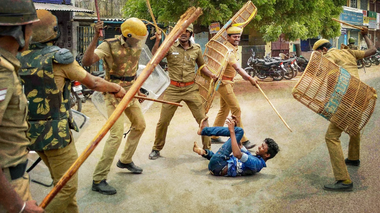 Fair and Unbiased Policing Still a Far Cry in India