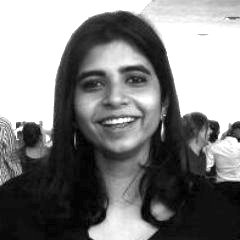 Madhulika Srikumar