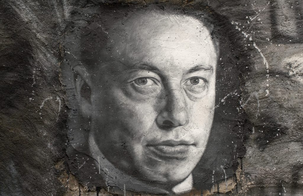 Now Playing On Your Timeline, the Cult of Elon Musk