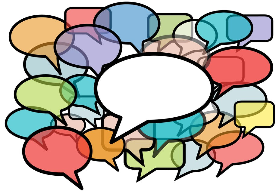 A diversity of voices is important in science communication. Credit: Michael D Brown/Shutterstock