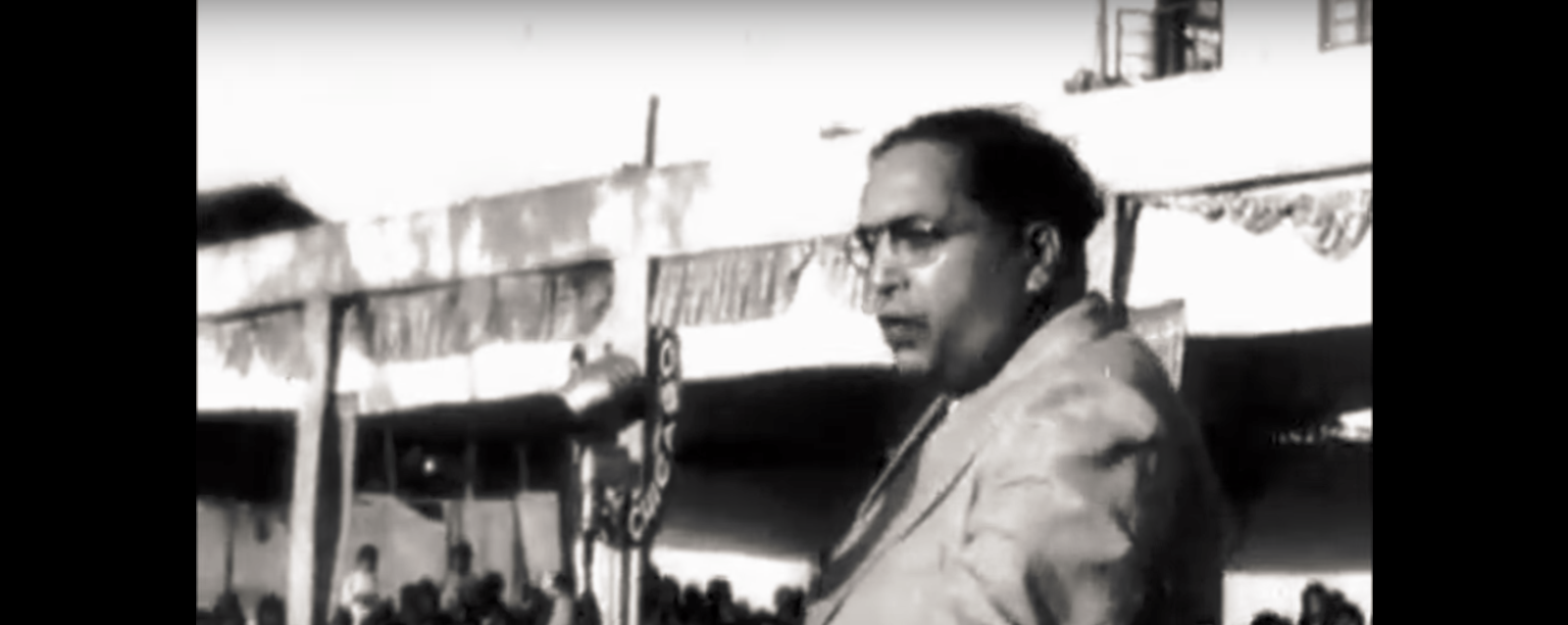 Ambedkar's Warnings About Three Types of Dictatorships