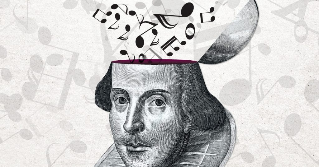 How Shakespeare Used Music to Tell Stories